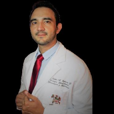 Dr. Carlos Espinosa
