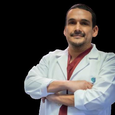 Dr. Alcibíades Solís