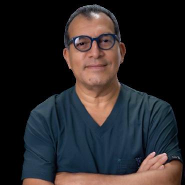 Dr. Fernando Oviedo