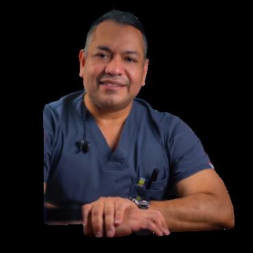 Dr. Jorge Ng Chinkee