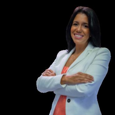 Mg. Patricia Grimaldo